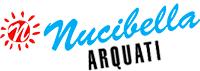 Nucibella snc - l'autore delle tende - logo